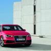 Новый Audi A3 Sportback больше и легче