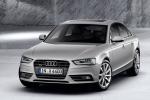 Audi A4 2012: Время обязывает