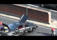 Авария Lamborghini Murcielago в Польше