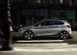 Новый концепт-кар BMW Active Tourer