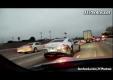 Что вы скажете о хромированном авто Fisker Karma на дороге?