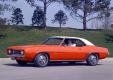Фото Chevrolet Camaro 327 1969