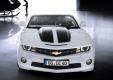 Фото Chevrolet Camaro Convertible 2011