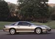 Фото Chevrolet Camaro Coupe 2001