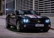 Фото Chevrolet Camaro RS 45th Anniversary Europe 2012