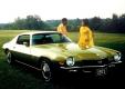 Фото Chevrolet Camaro SS 1971