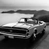 Фото Chevrolet Camaro SS 350 Convertible