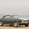Фото Chevrolet Camaro Z28 1968