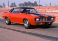 Фото Chevrolet Camaro Z28 1969