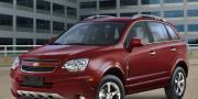 Фото Chevrolet Captiva Sport 2011