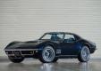 Фото Chevrolet Corvette C3 Stingray L36 427 Coupe 1969