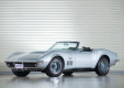 Фото Chevrolet Corvette C3 Stingray L71 427 Convertible 1969