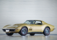 Фото Chevrolet Corvette C3 Stingray L88 427 Automatically Yours Coupe 1969
