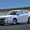 Фото Chevrolet Cruze Sport6 2012