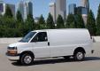 Фото Chevrolet Express Cargo Van 2002