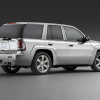 Фото Chevrolet TrailBlazer SS 2008