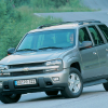 Фото Chevrolet Trailblazer 2002