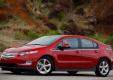 В августе Дженерал Моторс продал 2500 автомобилей Chevrolet Volt, это больше, чем когда-либо.