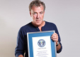 Телепередача Top Gear попала в книгу рекордов Гиннеса, как самая популярная основанная на фактах программа во всем мире