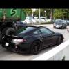 Едва замаскированный 2013 Porsche 911 Turbo