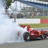 Парад Ferrari, побивший все рекорды