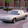 Фото Ford Crown Victoria 1992