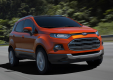 Фото Ford Eco Sport Concept 2012