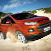 Фото Ford EcoSport 2013