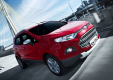 Фото Ford EcoSport Freestyle 2013