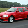 Фото Ford Escort RS Cosworth 1992-1996