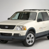 Фото Ford Explorer S2RV Smart Safe Research Vehicle 2003