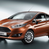 Фото Ford Fiesta 3 door 2013