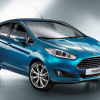 Фото Ford Fiesta 5 door 2013