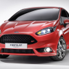 Фото Ford Fiesta ST Concept 2011