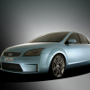 Фото Ford Focus Concept 4 door 2004