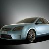 Фото Ford Focus Concept 4 door 2004