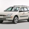 Фото Ford Focus H2RV Hydrogen Hybrid Research Vehic 2003