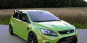 Фото Ford Focus RS by Loder 1899-2009