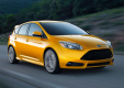 Фото Ford Focus ST USA 2012