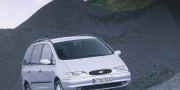 Фото Ford Galaxy 1995-2000