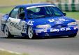 Фото Ford Mondeo 2.0 Si BTCC 1993-1996