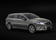 Фото Ford Mondeo Concept 2006