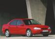 Фото Ford Mondeo Hatchback 1996-2000