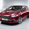 Фото Ford Mondeo Hatchback 2013