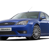Фото Ford Mondeo ST220 Sedan UK 2002-2004