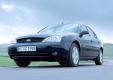 Фото Ford Mondeo Sedan 2000-2004