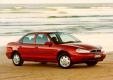 Фото Ford Mondeo Sedan UK 1996