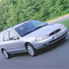 Фото Ford Mondeo Turnier 1996-2000