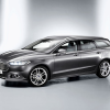 Фото Ford Mondeo Turnier 2013
