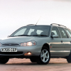 Фото Ford Mondeo Turnier UK 1996-2000